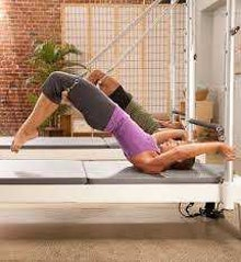 Pilates event on Pilates Near You UK