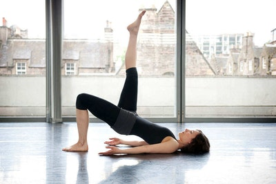 Pilates Beginner Taster Class - Leigh On Sea