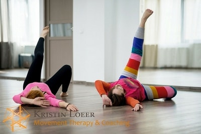 Natural Movement Class - Edinburgh