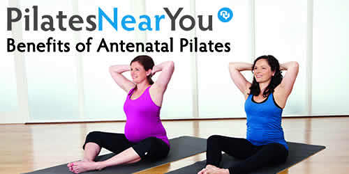 What are the benefits of Antenatal Pilates?