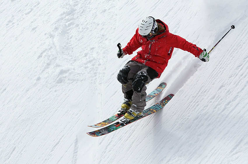 Benefits of Pilates for Skiers